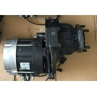 Wholesale 4.5kw Reducer GP21 Forklift Parts For Germany Schabmueller with DC & AC Motor from china suppliers