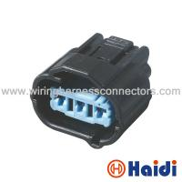Buy cheap Electrical Harness For Cars Size OEM 3 Pin Auto Cable Female Connector 6189-0596 from wholesalers