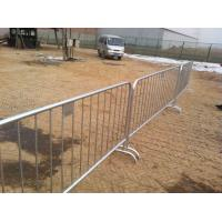 Wholesale Removable Safety Fence from china suppliers
