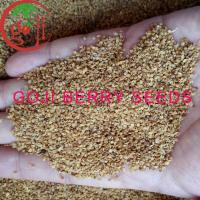 Buy cheap Goji Berry seeds for planting/NQ-01/NQ-07/NQ-09 goji seeds from wholesalers