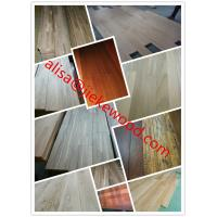 Wholesale sell solid wood flooring, solid finger joint flooring, solid engineered flooring from china suppliers