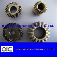 Wholesale Spiral Bevel Gears , type M2.5 , M3 from china suppliers