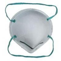 Wholesale Disposable Protective Dust-Proof Mask Non-Woven Active Carbon N95 from china suppliers