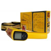 Dual Laser Target Infrared Grill Thermometer , Portable Infrared Laser Thermometer