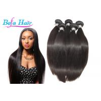 Wholesale Luxury Straight Pure Malaysian Virgin Hair / Human Hair Weave For Black Women from china suppliers