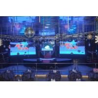 Wholesale P10 Indoor Full Color Stadium Led Display For Shows / Advertisements from china suppliers