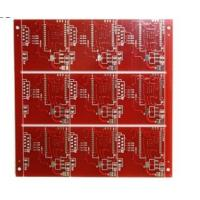 Wholesale Electronic SMT 4 Layer FR4 PCB Circuit Layout Copy and Design Services from china suppliers