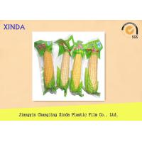 Wholesale Waterproof Fresh Fruit / Frozen Sea Food Vacuum Bags For Supermarket from china suppliers