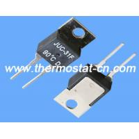 Wholesale JUC-31F thermal protector switch, JUC-31F temperature protector switch from china suppliers