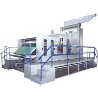 Quality Industrial Nonwoven / Cotton Carding Machine for sale