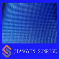Wholesale 300D Polyurethane Coated Nylon Fabric / Poly Oxford Fabric For Upholstery from china suppliers