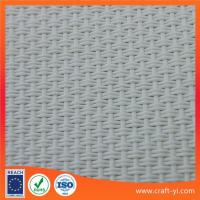Wholesale Textilene Solar Screen Mesh Fabrics 2X1 style from china suppliers