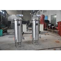 Wholesale BOCIN Brush Washing Automatic Self Cleaning Filter Stainless Steel Housing PMI PMP from china suppliers