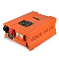Wholesale Pure Sine Wave Inverter Charger Hanker Power Star Series 1KW - 12KW from china suppliers