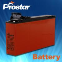 Wholesale Prostar 12v front terminal batteries 12V 160AH from china suppliers