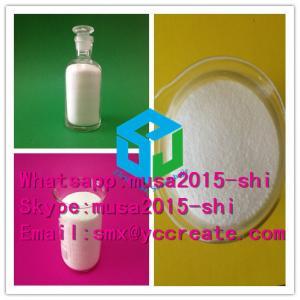 Wholesale USP 99%Pure Adrenal Corticosteroid White crystalline Powder Prednisolone-21-Acetate /52-21-1 from china suppliers