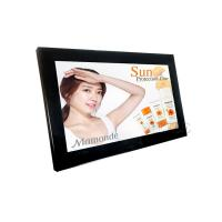 Wholesale 46 Inch Touch Screen Wall Advertising Display , Lcd Ad Player 400cd / M2 Brightness from china suppliers