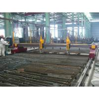 Wholesale High Speed CNC Flame Plasma Cutting Machine from china suppliers