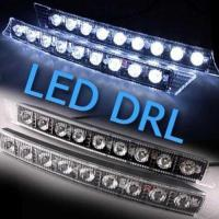 Wholesale DC 12V / 24V Volkswagen Passat / CC / DRL 1W each Led Daytime Driving Lights from china suppliers