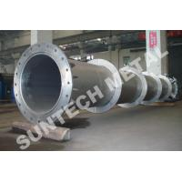 Wholesale Titanium Gr.2 Piping Chemical Process Equipment  for Paper and Pulping from china suppliers
