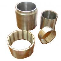 Wholesale Electroplated Diamond NQ2 Core Drill Bits Core Lifters for Hardened Alloy Prospecting from china suppliers