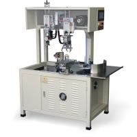 Wholesale High Speed SMC Cylinder Wire Coil Winding Machine AC220v / 50hz from china suppliers