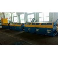 Wholesale Fully High carbon Straight Line Wire Drawing Machine With Double Inverter Control from china suppliers