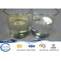 Wholesale Waste Water Treatment Chemicals Decolorizing and COD Reduction liquid CW-08 from china suppliers