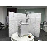Buy cheap Factory Price High Quality  Birthmark Removal Q Switched ND YAG Laser from wholesalers
