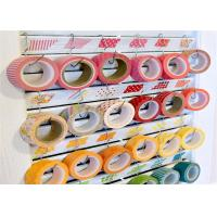 Wholesale Colored Mt Masking Tape With Trendy DIY Decorative Patterns from china suppliers