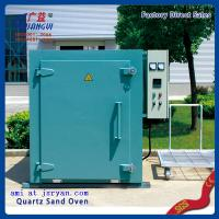 Wholesale tunnel drying oven,hot air oven from china suppliers