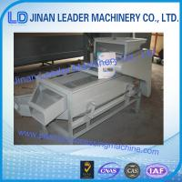 Wholesale Food machinery 300-400kg / h almond shelling machine huller machine from china suppliers