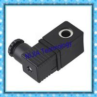 Wholesale Turbo BH10 solenoid coil 24vdc AC110 AC220V  DIN43650A connnection hole Φ10.2 from china suppliers