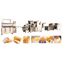 Wholesale ISO Automatic Bread Production Line from china suppliers