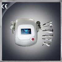 Wholesale 6-in-1 ultrasound slimming machine to smooth fine wrinkles, shrink pores CE approval from china suppliers