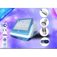 Wholesale Portable Ultrasound Machine Vacuum Cavitation Lipo Laser Body Slimming Machine With Rf For Skin Tightening from china suppliers