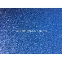 Wholesale Granite pattern on top PVC conveyor belt for treadmill running machine from china suppliers