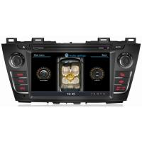 Wholesale Ouchuangbo S100 GPS Navi Auto Radio for Mazda 5 (2010-2011) Host TV Stereo Player 1G CPU from china suppliers