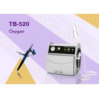 Wholesale Rejuvenation and Skin Care Oxygen Jet Peel Machine For Age Spots , Stretch Marks , Acne Scars from china suppliers