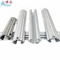 Wholesale 275G Zinc Coated Steel Grape Stakes Easy To Install from china suppliers