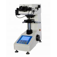 Quality Two Indenters Vickers Hardness Tester  Stainless Structure for sale