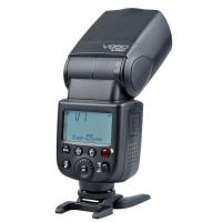 Wholesale Godox V850 Flash with Changeable Li-ion Battery  Flash Hot Shoe Flashgun with Car Charger from china suppliers