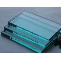 Wholesale Energy - saving Safety Clear Float glass sheet , architectural glass panels from china suppliers
