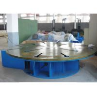 Wholesale Rotary Welding Turning Table 360°  Horizontal Position Automatic Welding Equipment from china suppliers