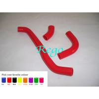 Wholesale Motorcycle Silicone Radiator Hoses Kit For Suzuki DRZ40S / SM 2000 - 2012 from china suppliers