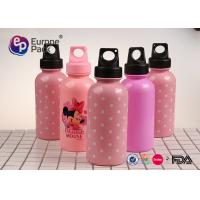 Wholesale 400ml Kids Plastic Water Bottles Bpa Free from china suppliers