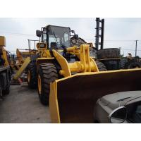 Wholesale KOMATSU WA380-6 Wheel Loader from china suppliers