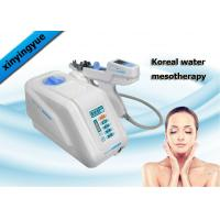 Wholesale Skin Care Mesotherapy Equipment Needle Injection Vacuum Beauty Machine from china suppliers