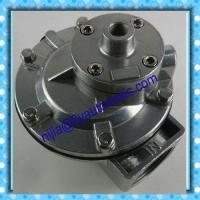 "Wholesale Aluminum NBR Goyen Diaphragm Valves RCA45T 1 1/2 "" with Romote Control from china suppliers"