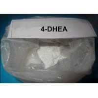 Wholesale White Powder Muscle Gain Steroids 4-Androstene 4-DHEA for Bodybuilding , 571-44-8 from china suppliers